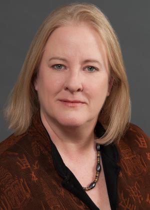 Karen Van Kooy-med