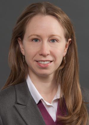 Attorney Laura Days